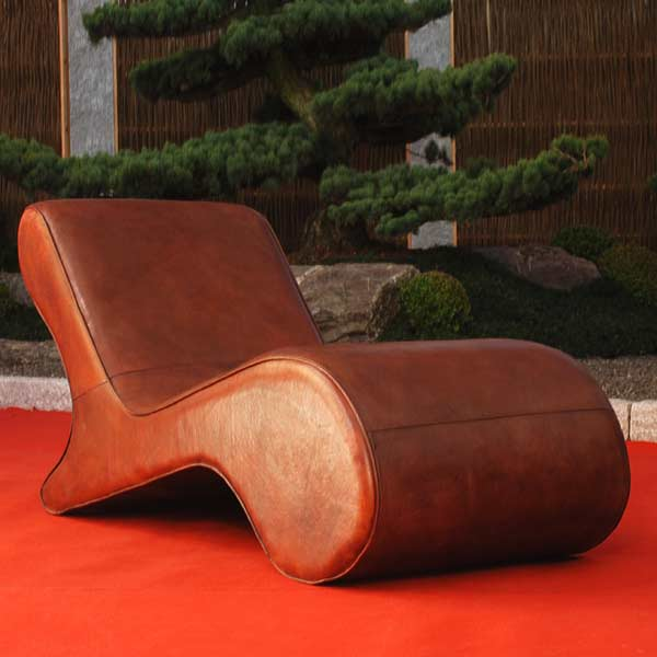Lounge Chair Onda